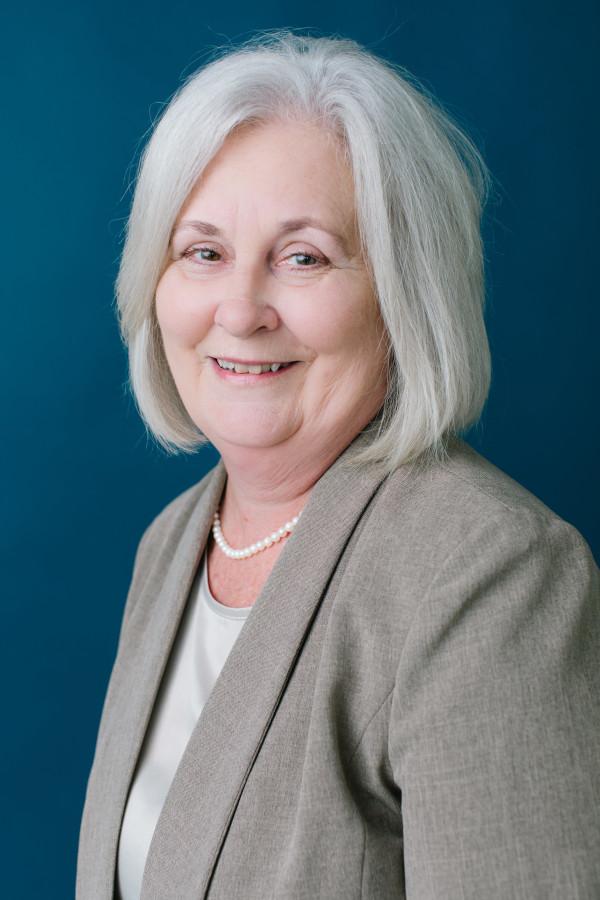 Susie Heird, CEcD