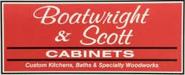 Boatwright & Scott Cabinets, Inc.